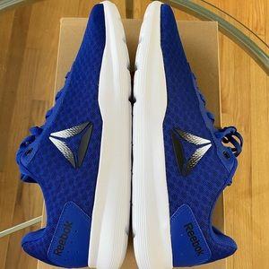 Reebok Blue Dart TR Men's Running Shoes Size 12